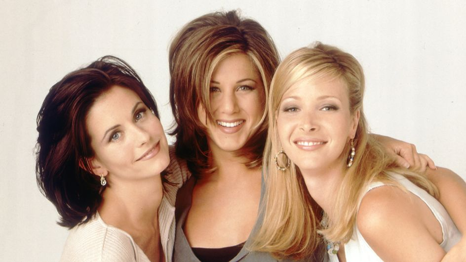WATCH: The 'Friends' Reunion We Were All Waiting For Has FINALLY Happened