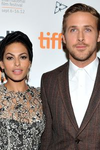 Eva Mendes et Ryan Gosling parents
