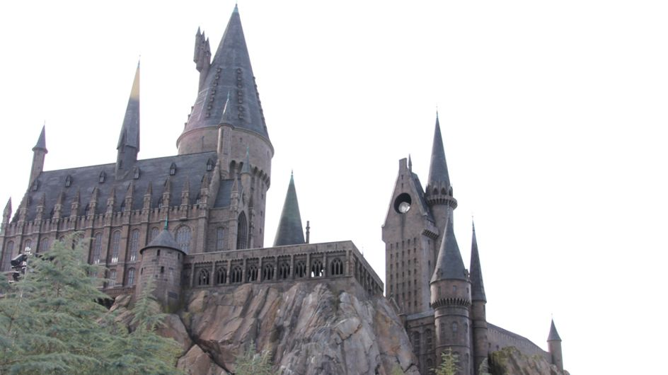 This Is What Happens When You Apply To Hogwarts Via UCAS