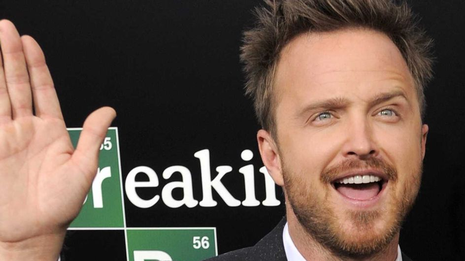 15 Times Aaron Paul Was Legitimately Insane And We Loved It