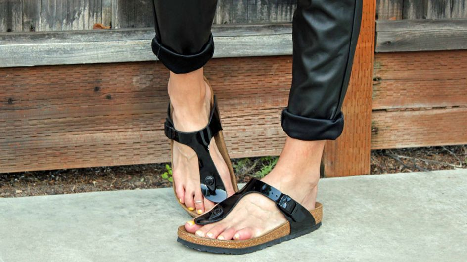 23 Thoughts Every Girl Has When Wearing Birkenstocks