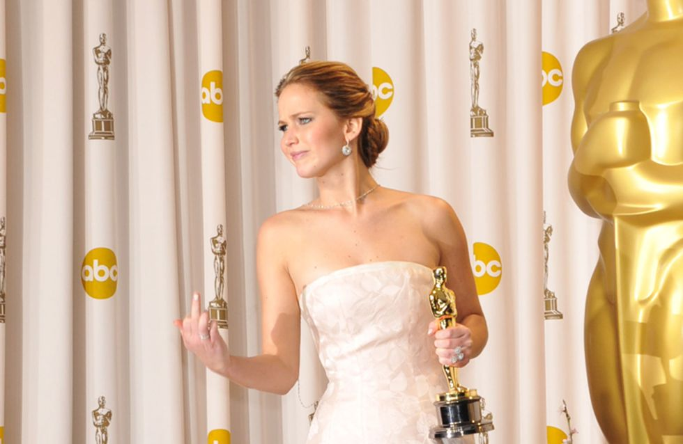 17 Essential Pieces Of Life Advice From Jennifer Lawrence