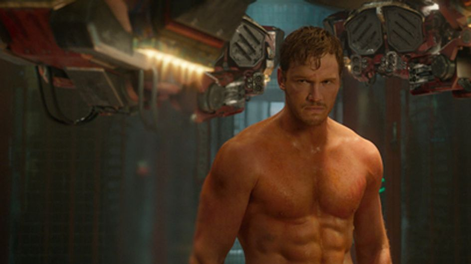 15 Reasons Chris Pratt Is Our New Man-Obsession