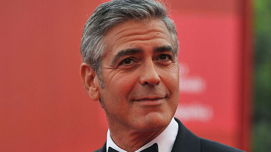 The Great And Glorious Evolution Of George Clooney