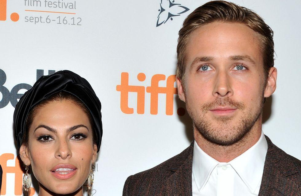Ryan Gosling ist verrückt nach seiner Tochter