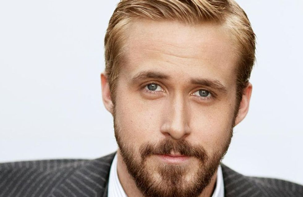 Why Men With Beards Are SO Much Better