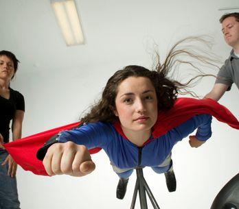 10 raisons pour lesquelles les mères sont les véritables super-héro(ïne)s