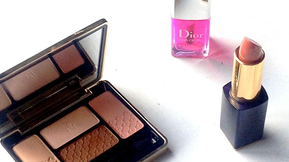 5 tutoriels pour un maquillage chic mais rapide