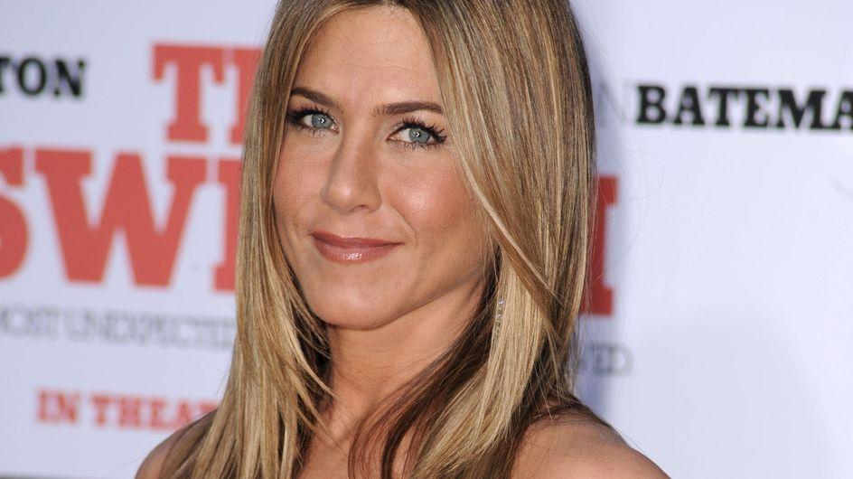 """Jennifer Aniston : """"Mon temps est compté"""""""