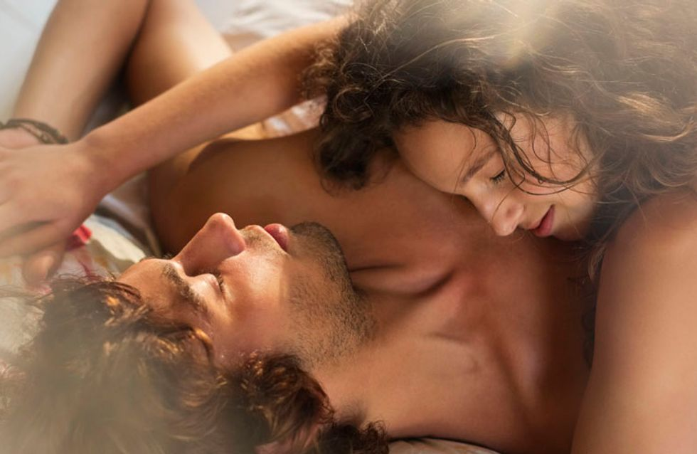 25 Annoying Things Men Do In Bed