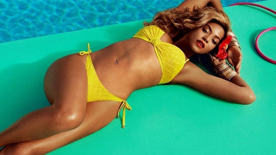 Vegan Diet: The Secret To Beyonce's Dramatic Weight Loss