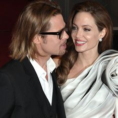 "Angelina Jolie ""stunned"" after Maddox asks about Jennifer Aniston"