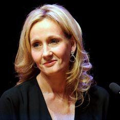 Wonder Women : J.K Rowling écrit une nouvelle page de l'histoire de l'Ecosse