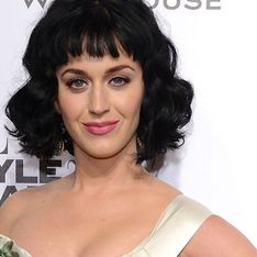 WATCH: The preview for Katy Perry's dramatic song Unconditionally