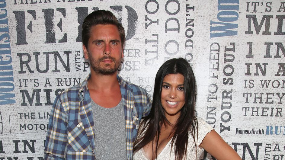 Kourtney Kardashian enceinte : On connaît enfin le sexe du bébé