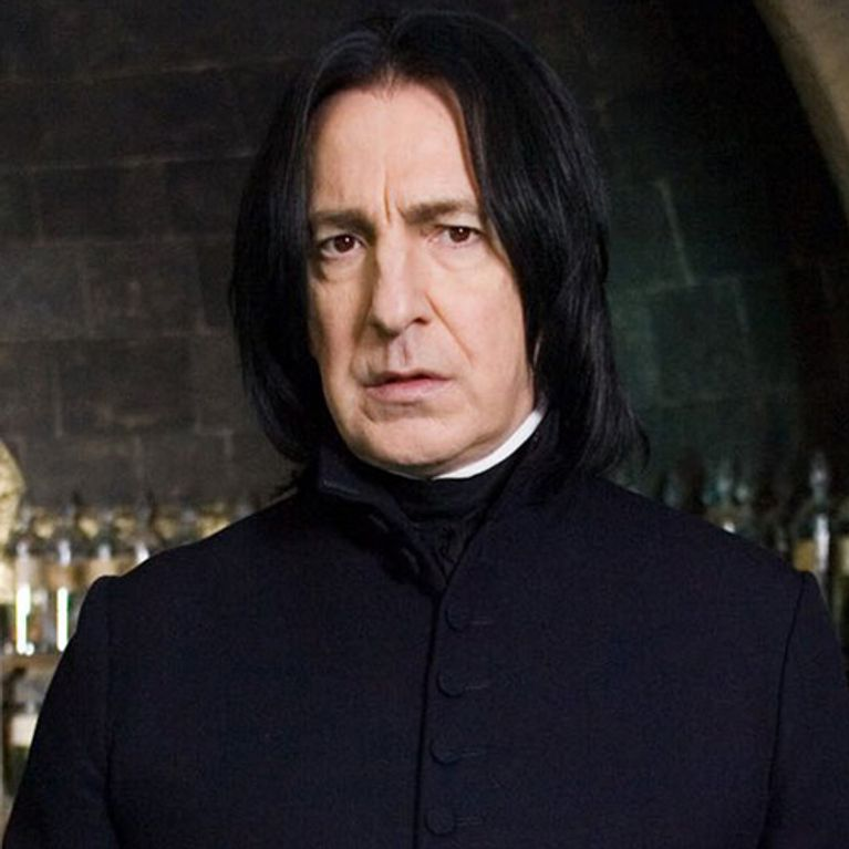 Snape Quotes | 16 Severus Snape Quotes That Prove He Is The Best Harry Potter Charact