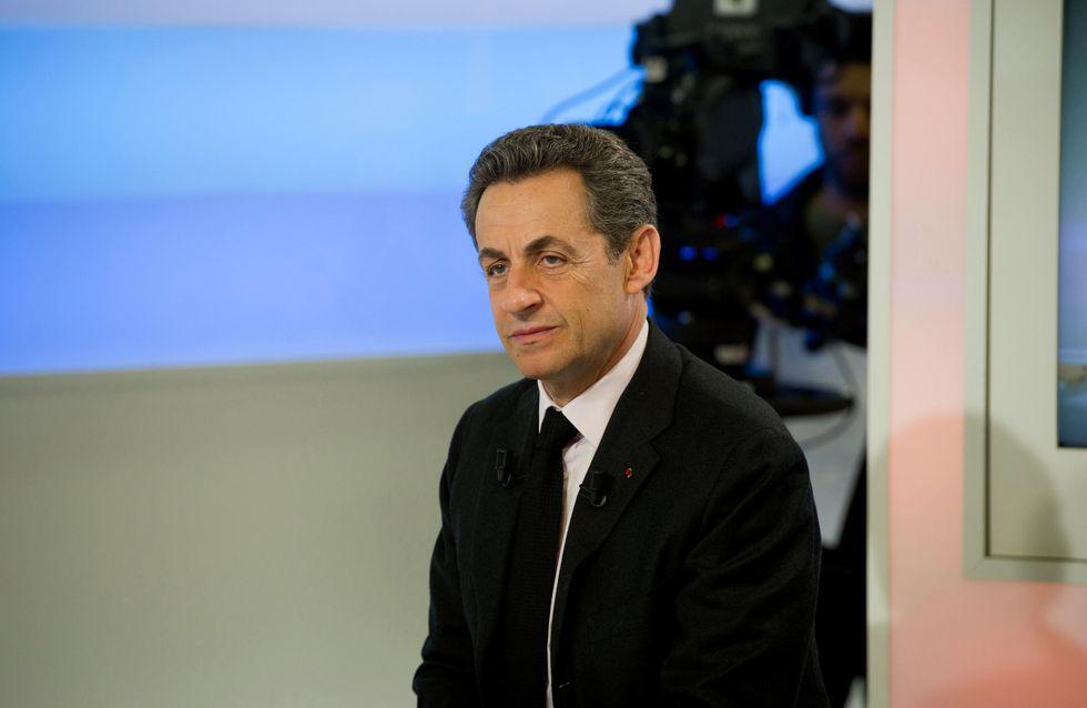 Nicolas Sarkozy, le retour : Les réactions affluent sur Twitter