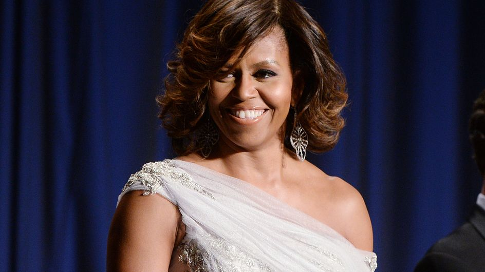 Michelle Obama se lance dans la mode !