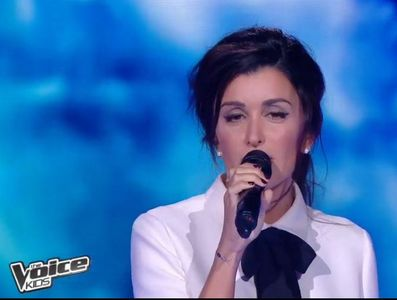 Jenifer - The Voice Kids