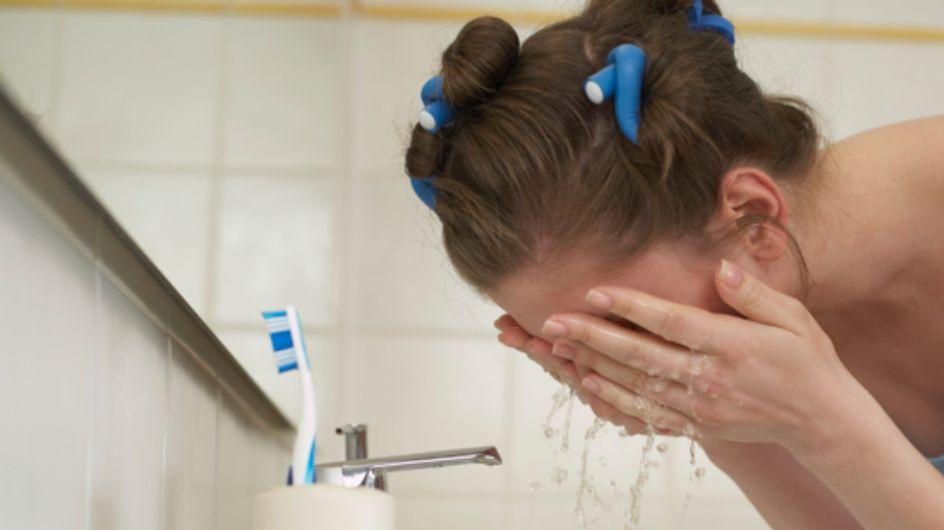 L'importanza della detersione: come prendersi cura del proprio viso