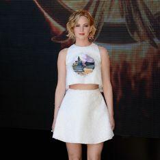 Wohnen Jennifer Lawrence und Chris Martin schon zusammen?