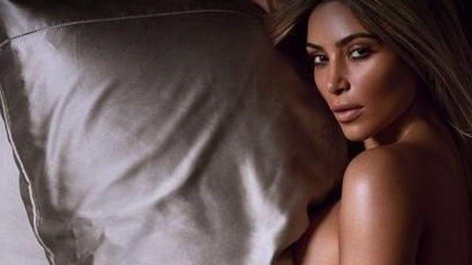 Kim Kardashian : Victime d'un piratage de photos nues