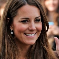 How Kate Middleton Lost Her Baby Weight In Just 5 Weeks