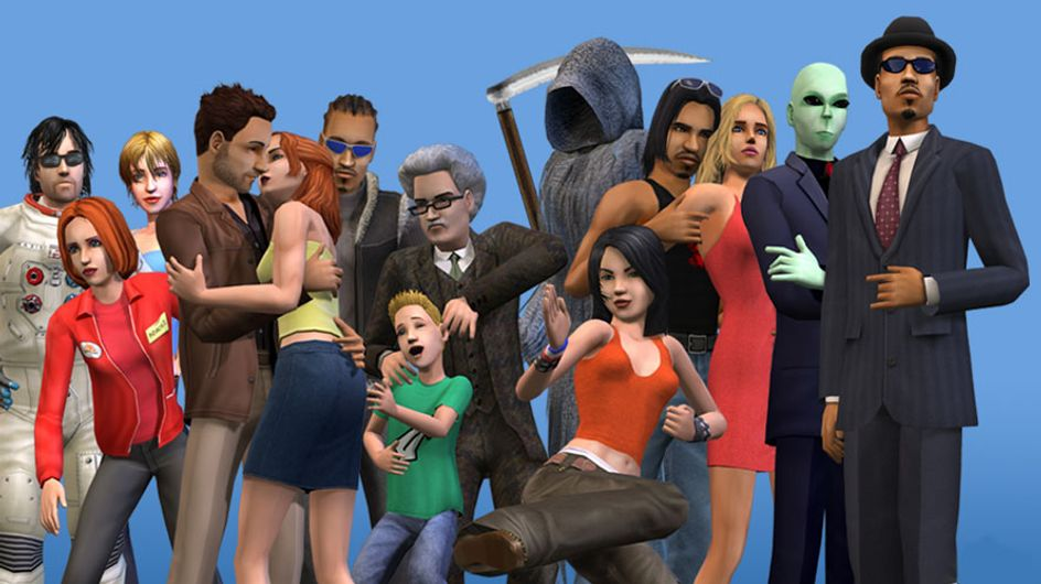 27 Things That Happened To EVERYONE When Playing The Sims