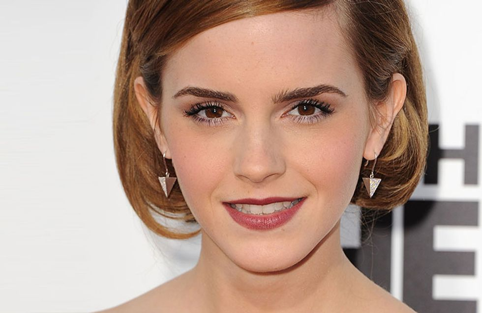 Emma Watson Has A Message About Feminism Everyone Needs To Hear