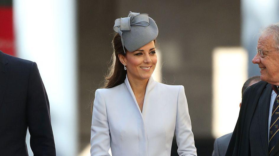 """Kate Middleton : Elle va """"comme ci comme ça"""" selon le prince William"""