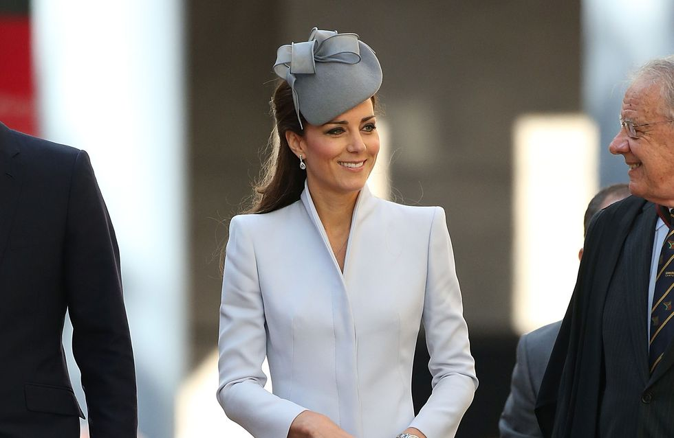 Kate Middleton : Elle va comme ci comme ça selon le prince William