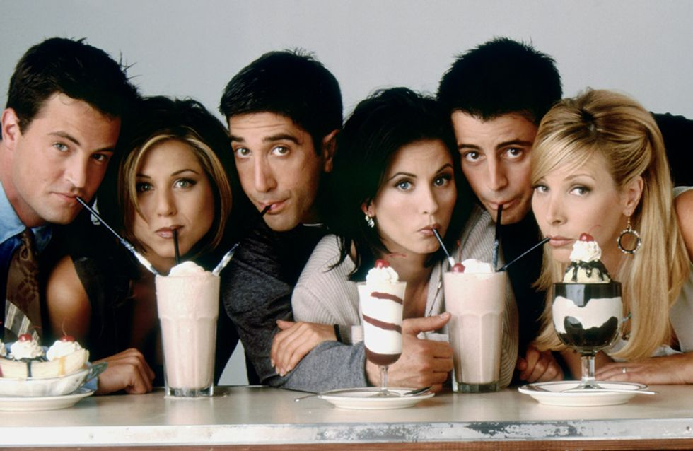Twenty Years Of Friends: 20 Moments We Know Off By Heart