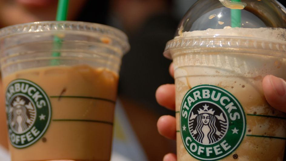 Starbucks Launch New Coffee That Tastes Like Guinness. Right...
