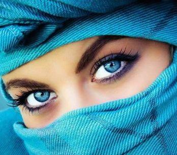 ¿Qué revela el color de tus ojos?