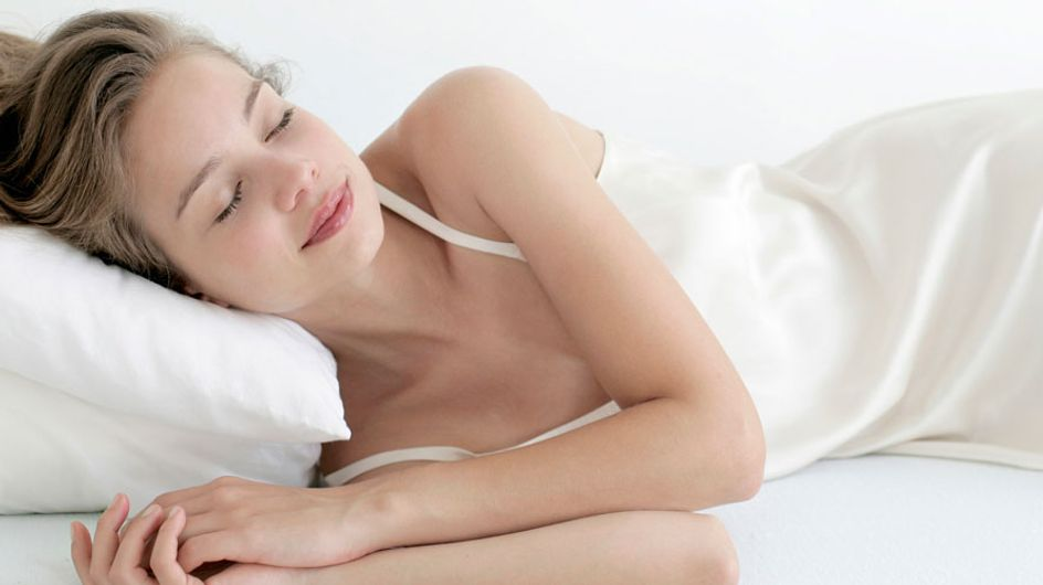 Everything You Need To Know About Erotic Dreams