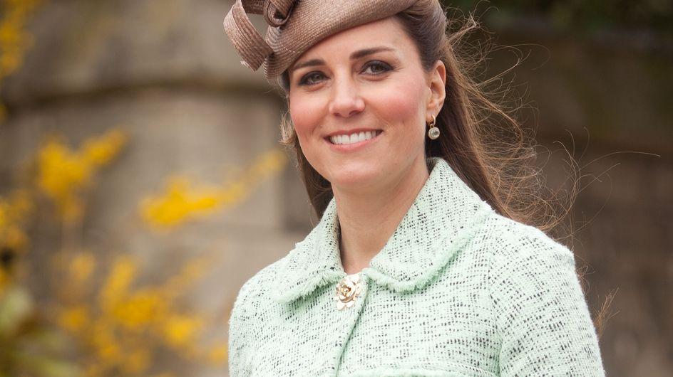 Kate Middleton, enceinte : Ses 5 bonnes adresses mode