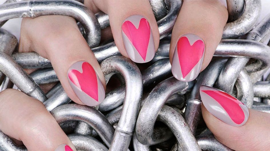 20 Nail Art Instagrams That Take Things To A Whole New Level