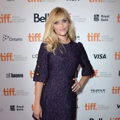 Reese Witherspoon : Toujours plus élégante !