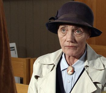 Emmerdale 01/10 – Edna's past returns