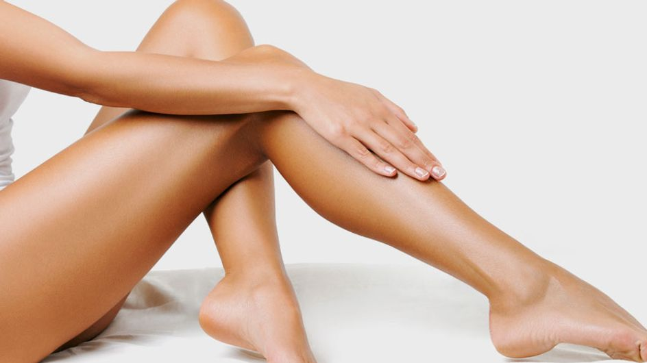 Hair Removal With Intense Pulsed Light (IPL)