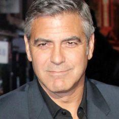 George Clooney: Schwiegervaters Liebling
