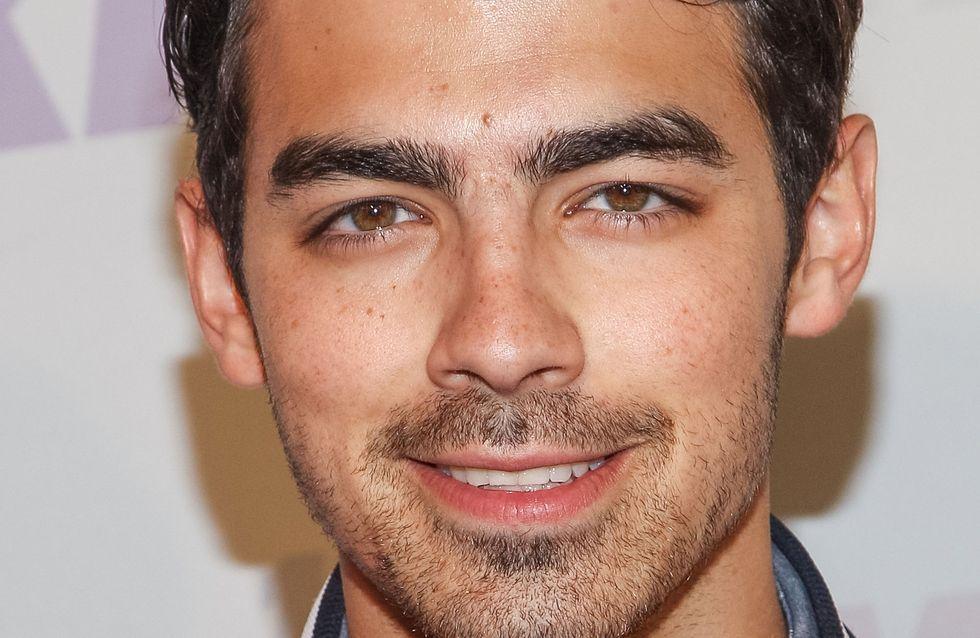 Joe Jonas datet die Ex-Freundin seines Bruders Nick