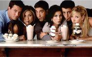 Ces scènes cultes de Friends qui te feront toujours rire !