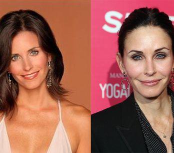 Friends célèbre ses 20 ans : L'avant-après des acteurs