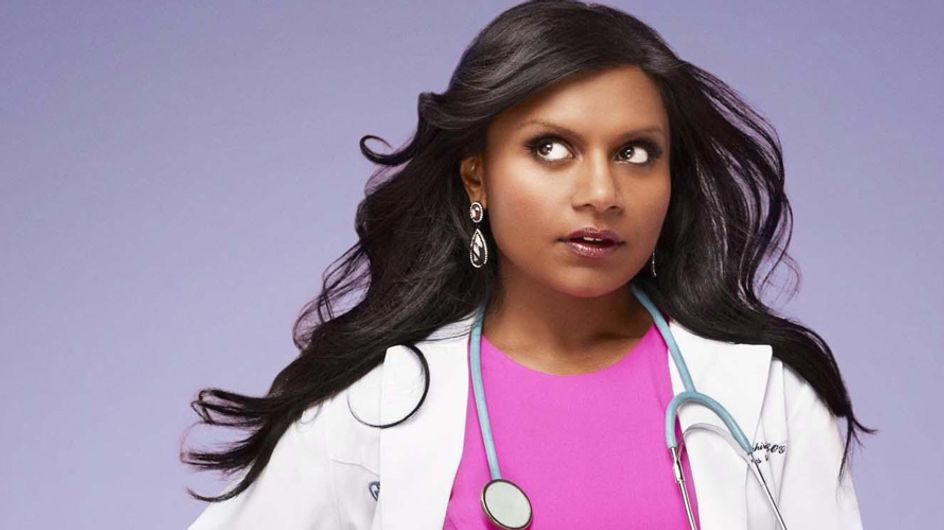 16 Times Mindy Kaling Proved She Is One Of Us