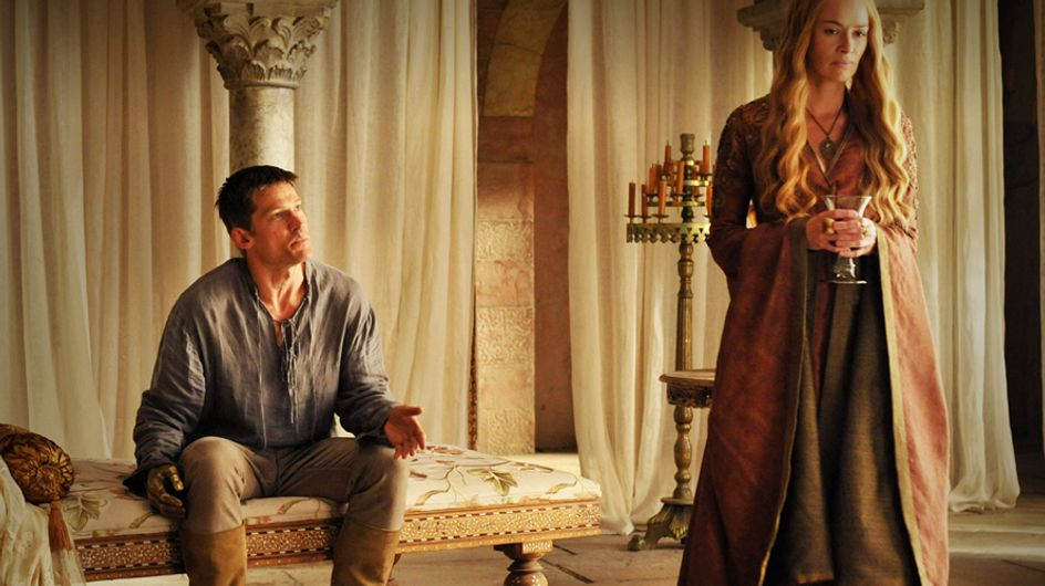 Advice The Game Of Thrones Cast Would Give To Their Characters
