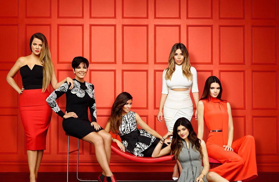 Kim Kardashian : Divorce en vue chez les Kardashian
