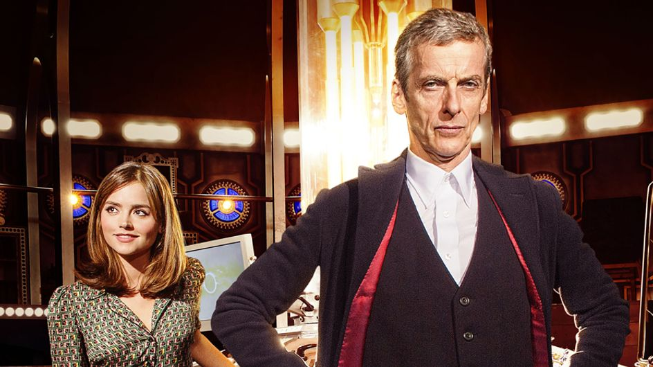 Tell Tale Signs That You're Way Too Excited For The New Season Of Doctor Who