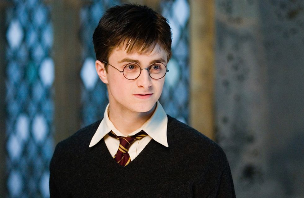 Amazing Harry Potter Fan Revelations That Will Make You Rethink Everything