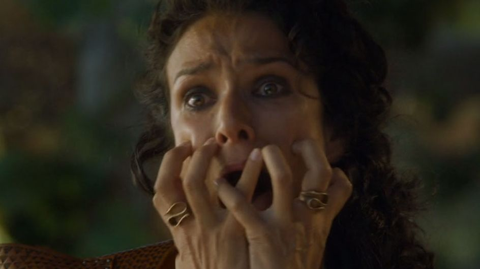 The Ultimate Ranking of Game of Thrones Most Gruesome Killings